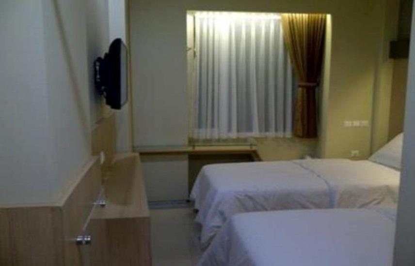 Image Hotel & Resto Bandung - Kamar