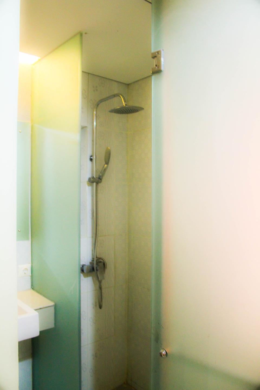 Image Hotel & Resto Bandung - Bathroom