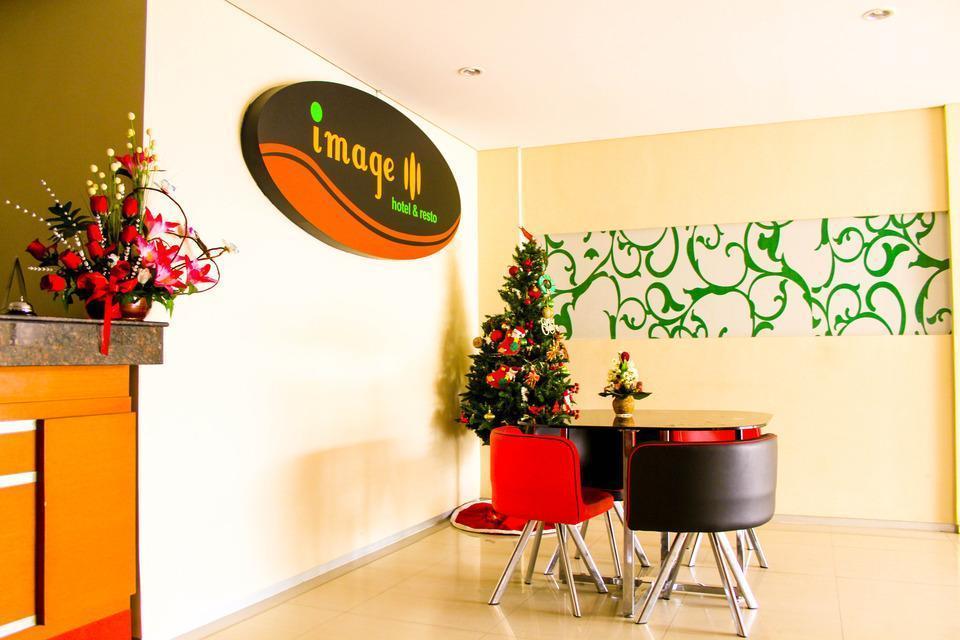 Image Hotel & Resto Bandung - Lobby