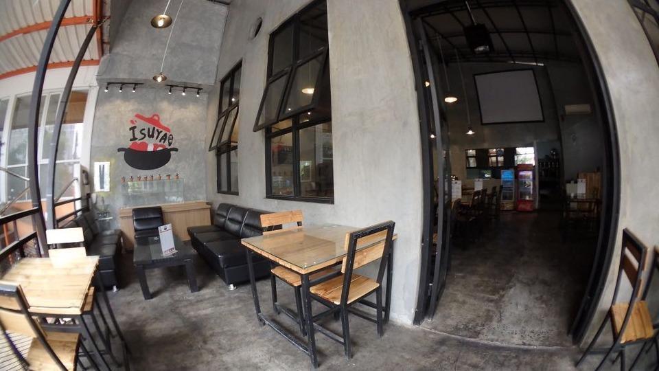 Image Hotel & Resto Bandung - Restaurant