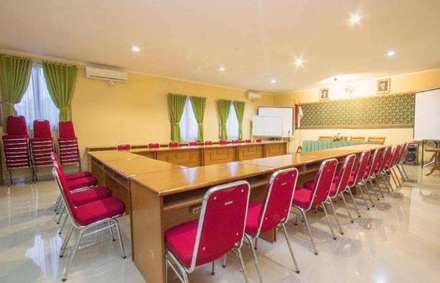 Malioboro Inn Solo Solo - Ruang Rapat