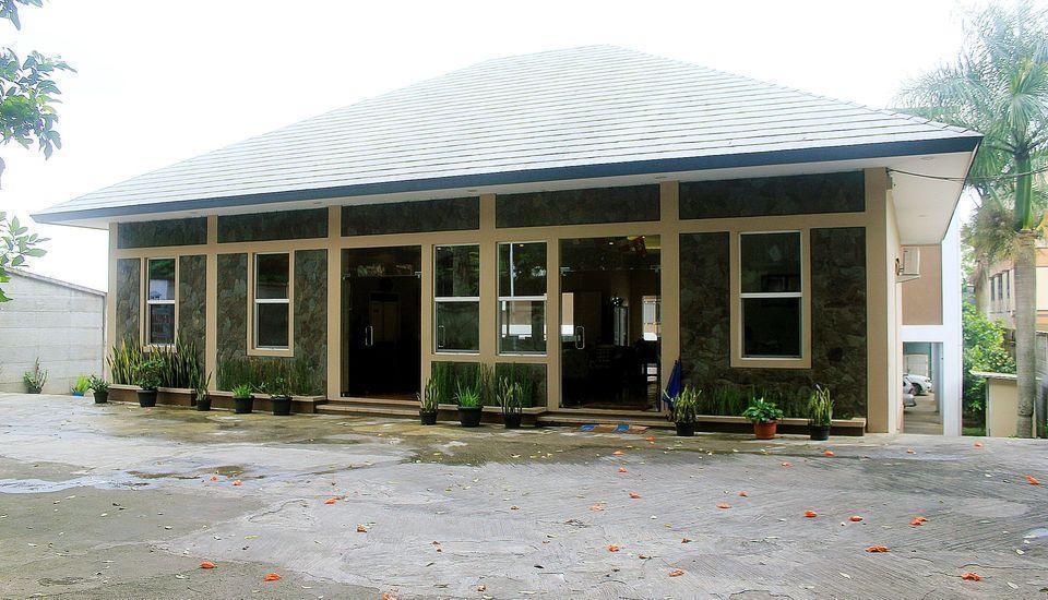 ZEN Rooms Bukit Tunggul Bandung - Fasilitas Hotel