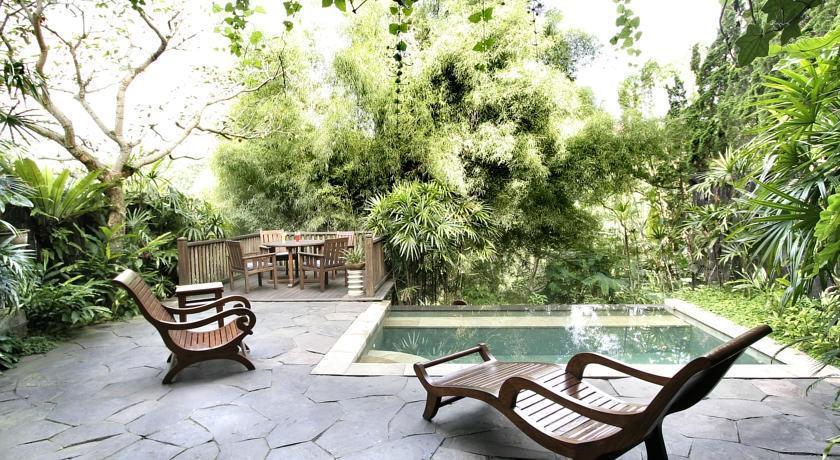 Novus Giri Resort & Spa Puncak - Kolam Renang