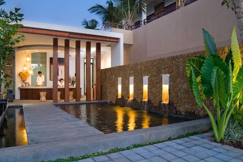 Kokonut Suites Bali - Eksterior