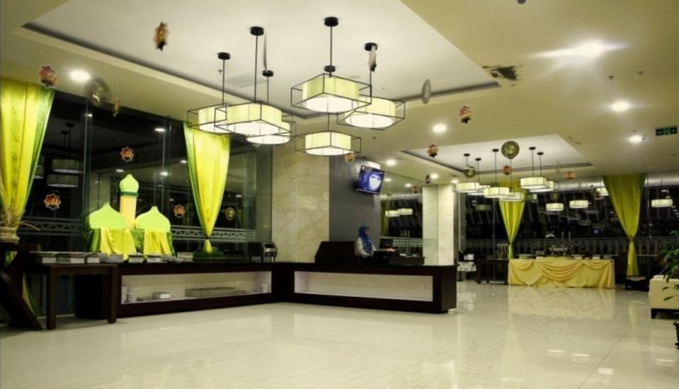 Horison Lampung - Malabar Resto