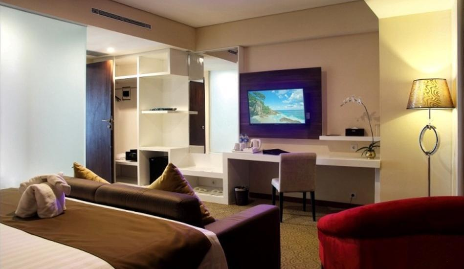 Horison Lampung - Penthouse