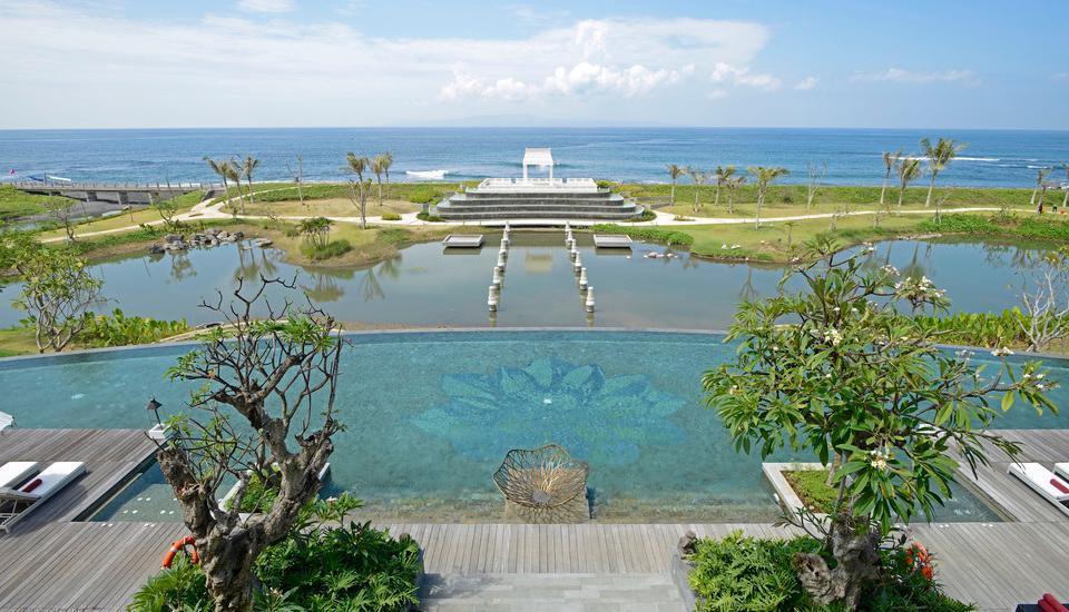 Rumah Luwih Bali - Tempat pernikahan