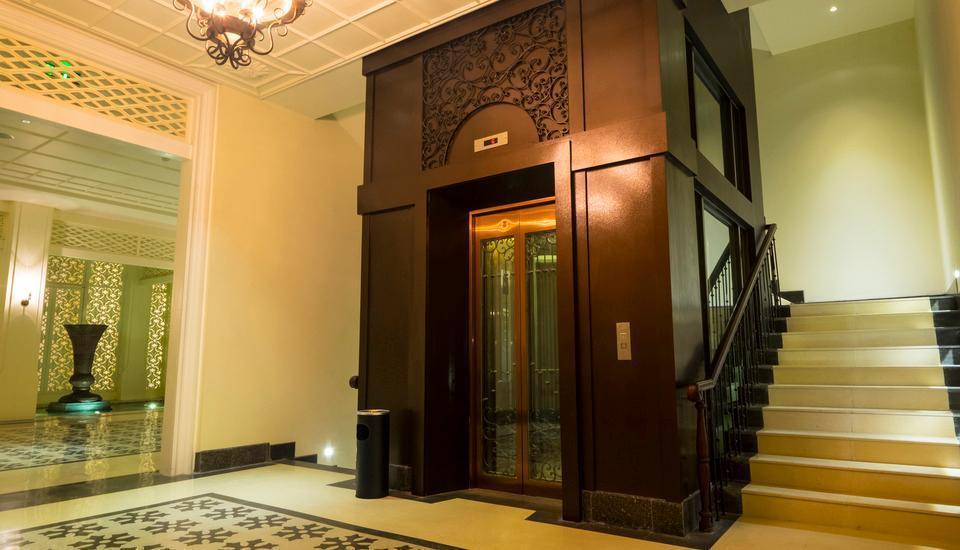 Rumah Luwih Bali - Interior