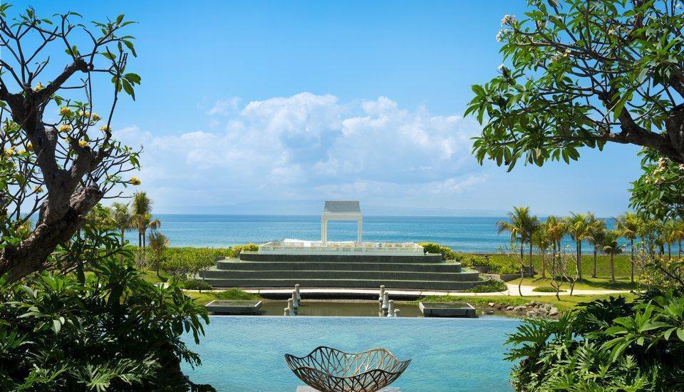 Rumah Luwih Bali - View