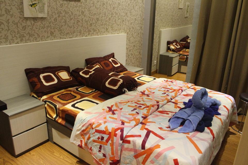 Hapukh Room at Serpong Green View Apartment South Tangerang - Standard Plus Room Only Regular Plan
