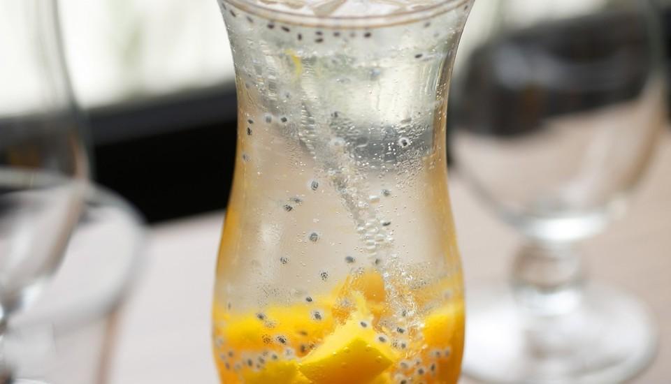 BATIQA Hotel Jababeka - Drink