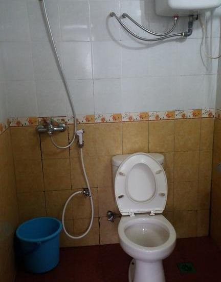 Hotel Rima Ruteng Ruteng - bathroom