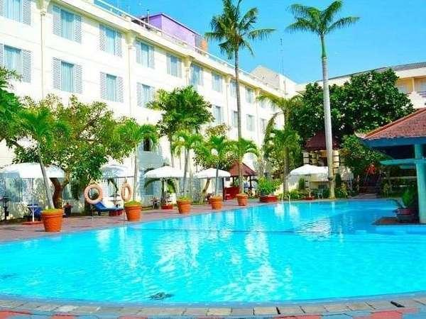 Hotel New Saphir Yogyakarta - Deluxe Room Only BOOK EARLY STAY HAPPY