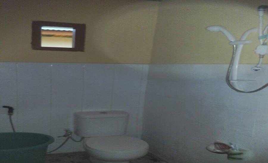 Villa Alam Flores Flores - Kamar mandi
