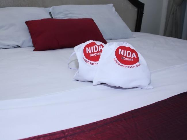 NIDA Rooms Panglima Sudirman 99 Malang - Double Room Single Occupancy Special Promo