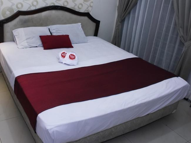 NIDA Rooms Panglima Sudirman 99 Malang - Double Room Double Occupancy Special Promo