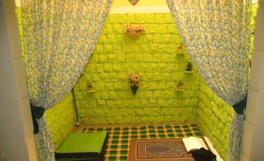 Sukaraja Guest House Bandung - Musholla