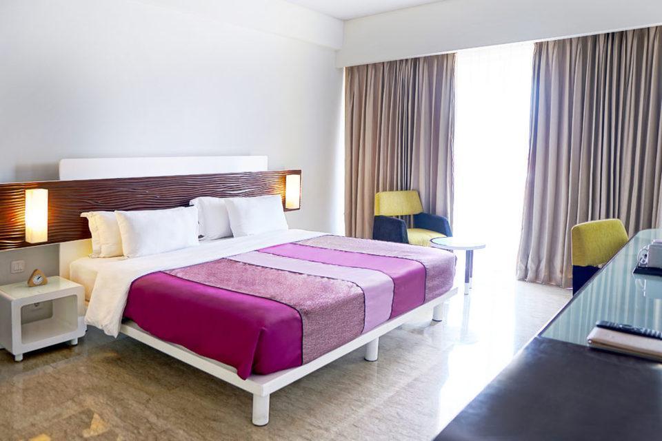 Sensa Hotel  Bandung - Superior King