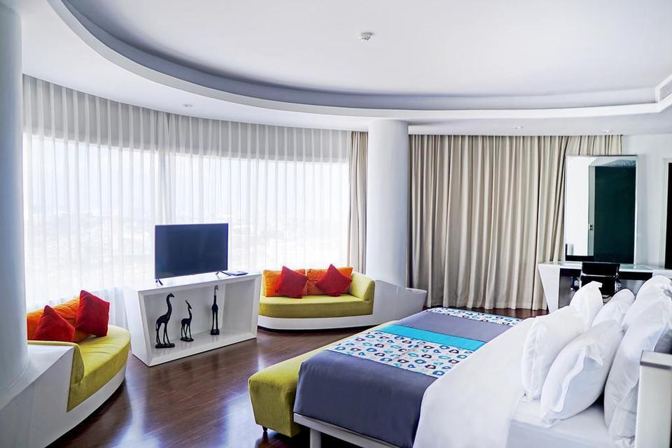 Sensa Hotel  Bandung - Sensa Suite