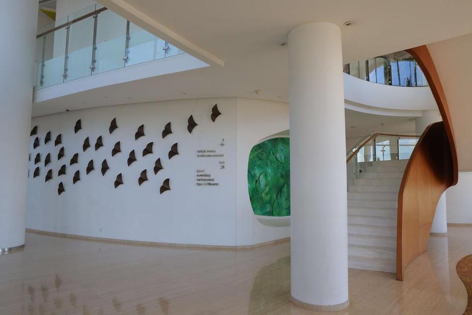 Sensa Hotel  Bandung - Lobby
