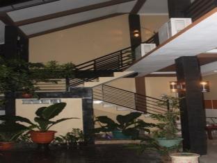 Ndalem Pundhi Guest House Yogyakarta - Tampilan Luar