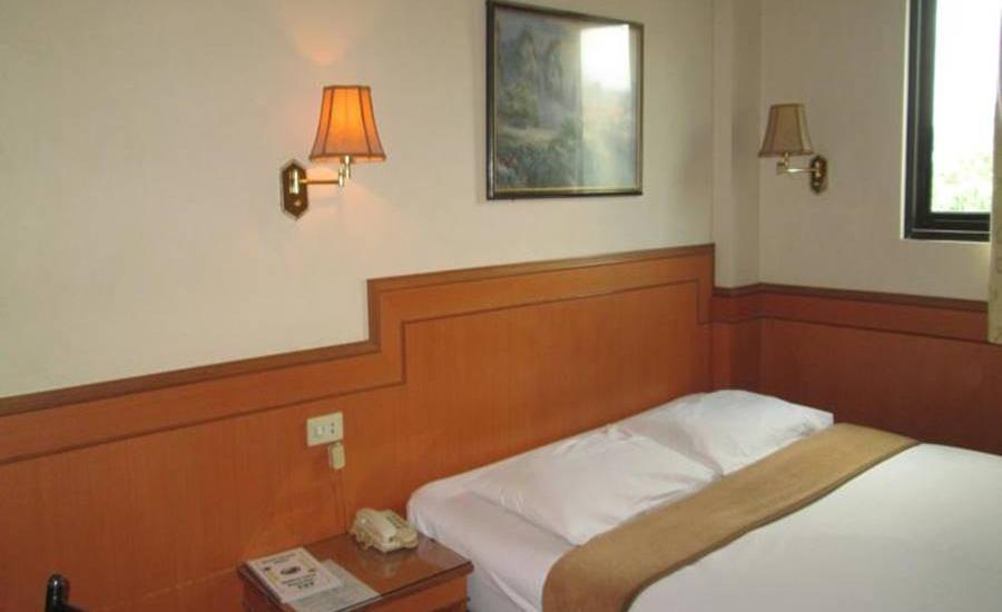 Violand Garden Hotel Samarinda - Superior Room Regular Plan