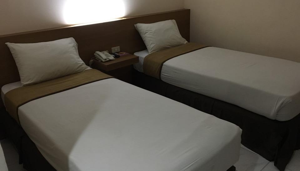 Violand Garden Hotel Samarinda - Kamar Superior
