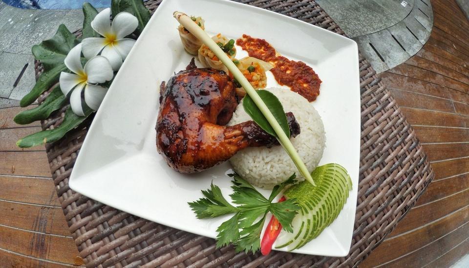 Tjokro Style Yogyakarta Yogyakarta - Ayam Bakar Madu