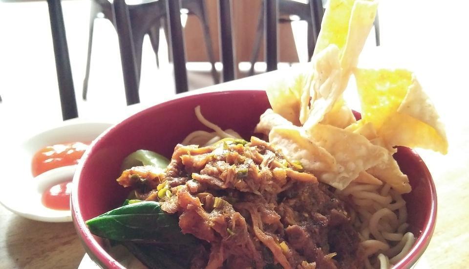 Tjokro Style Yogyakarta Yogyakarta - MI Ayam