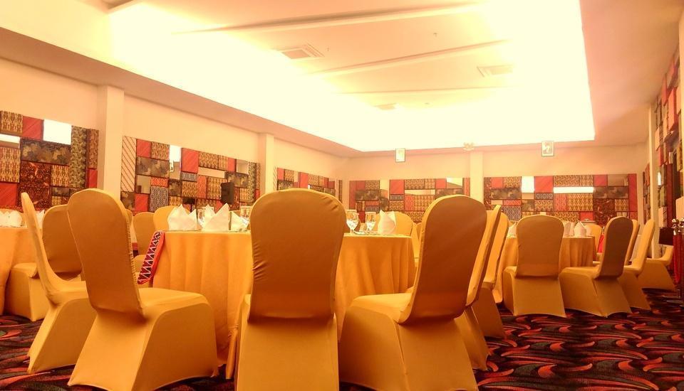 Tjokro Style Yogyakarta Yogyakarta - Ruang Rapat