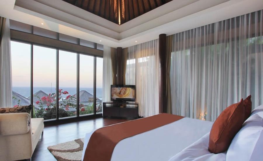 Ulu Segara Luxury Suite & Villas Bali - One Bedroom Villa Regular Plan