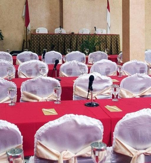 Mega Proklamasi Hotel Jakarta - Ruang Rapat