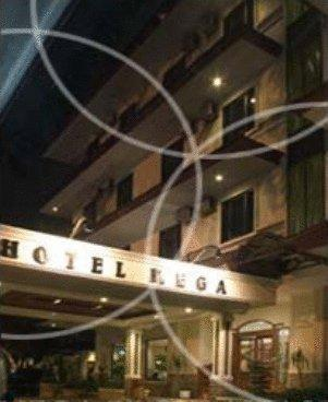 Mega Proklamasi Hotel Jakarta - bangunan