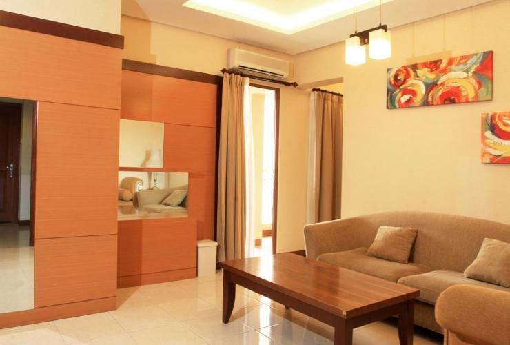 Daily Home Apartment Bandung -