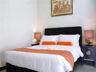Asana Agung Putra Bali - Superior Room BSC 33% OFF