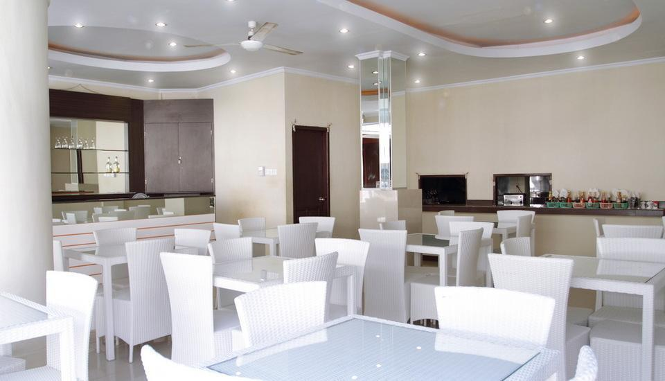 Asana Agung Putra Bali - Restoran