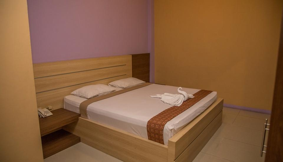 Grand Vella Hotel Pangkalpinang - Standard Room Regular Plan