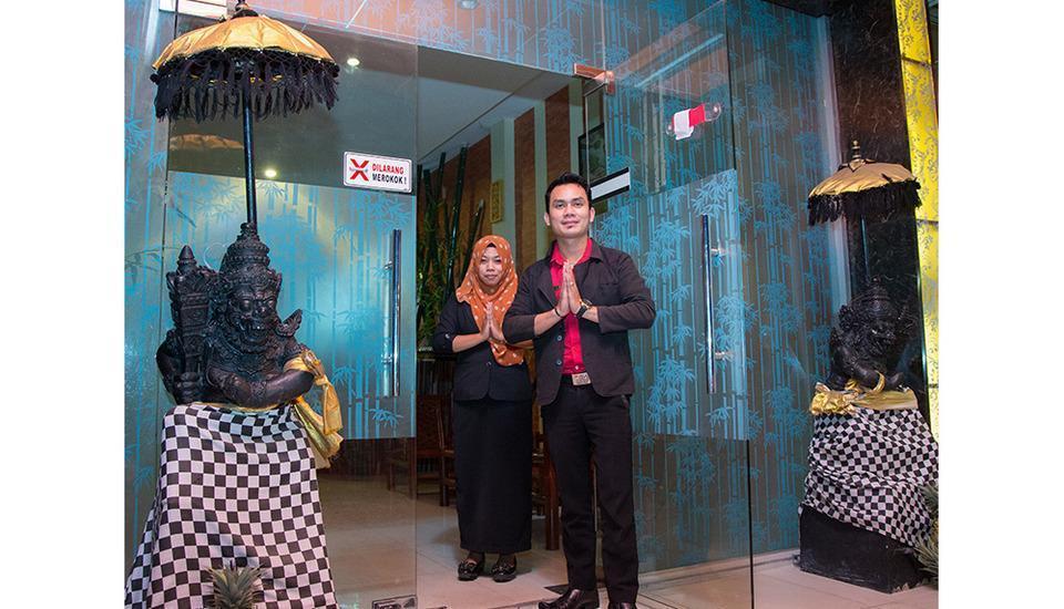 Grand Vella Hotel Bangka - Vella Bali Spa