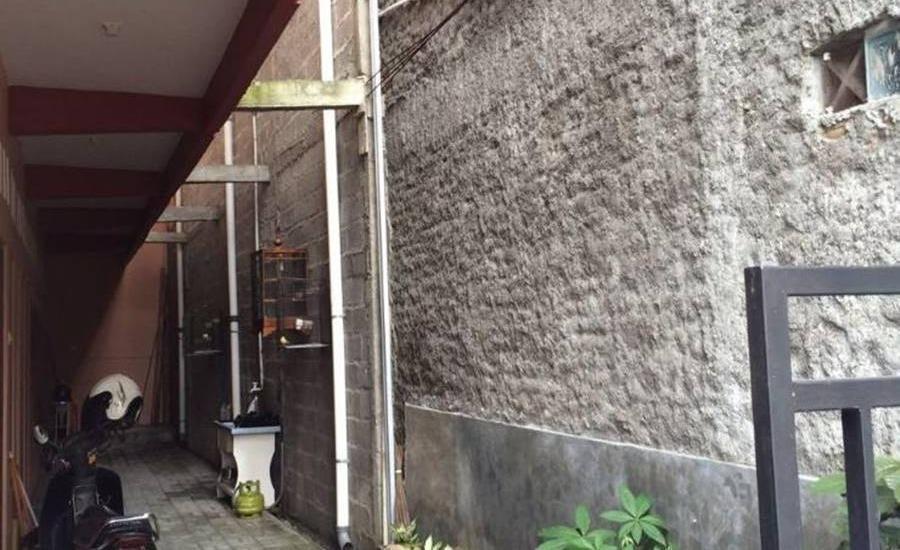 Canary Guesthouse Jogja Yogyakarta - Eksterior