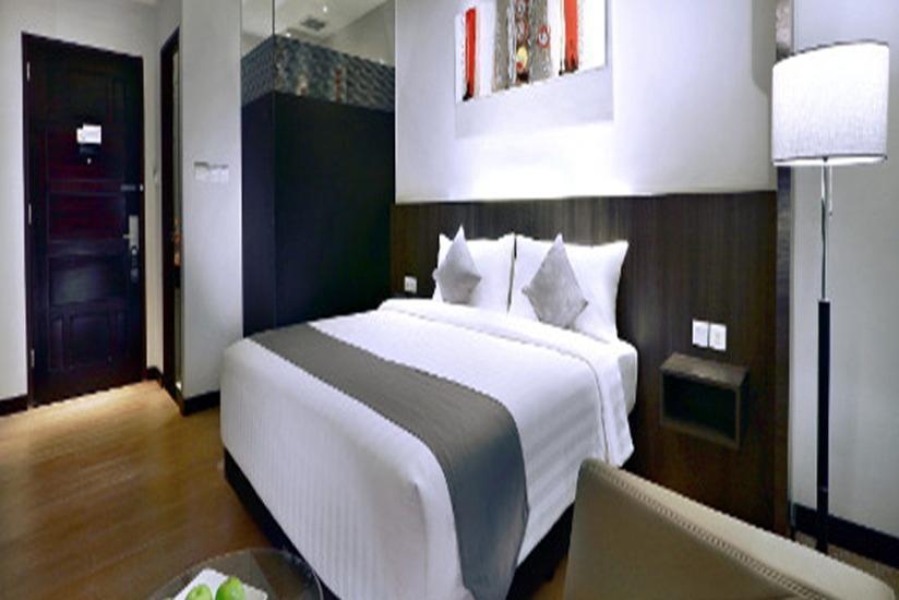 NEO Dipatiukur Bandung - Kamar Deluxe