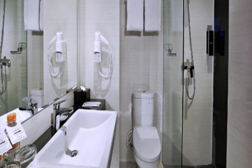 NEO Dipatiukur Bandung - Kamar mandi