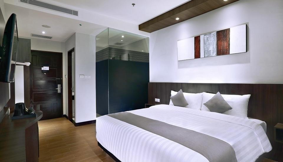 NEO Dipatiukur Bandung - Deluxe Room