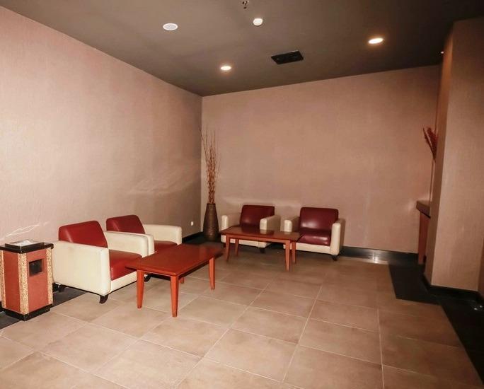 NIDA Rooms Pantai Indah Emporium Pluit - Pemandangan Area