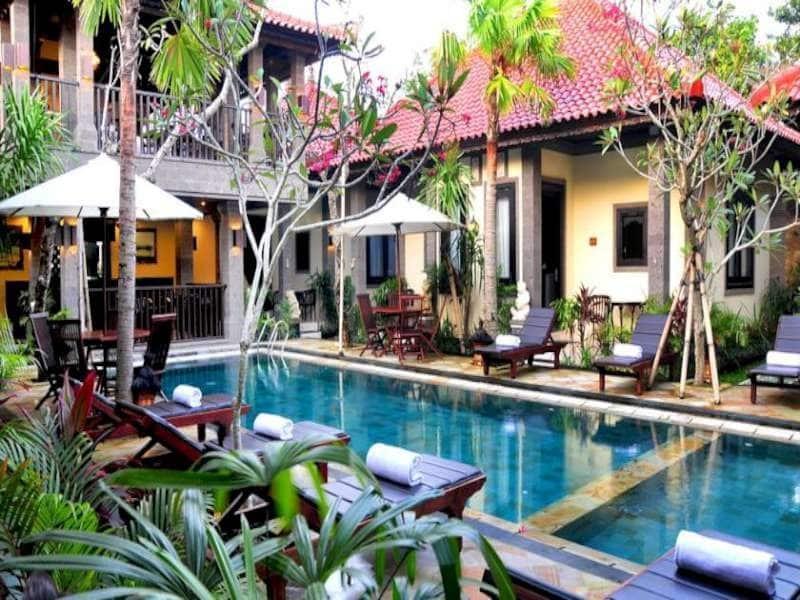 Puri Yuma Hotel & Villa Bali - facilities