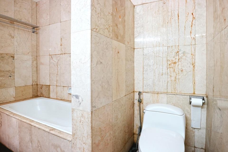 Puri Yuma Hotel & Villa Bali - Bathroom