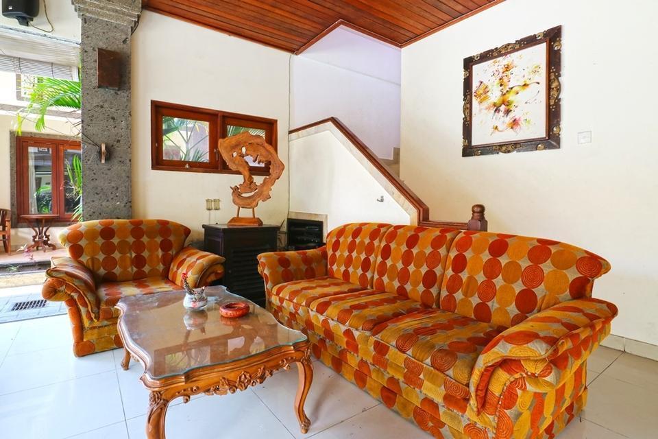 Puri Yuma Hotel & Villa Bali - Lobby