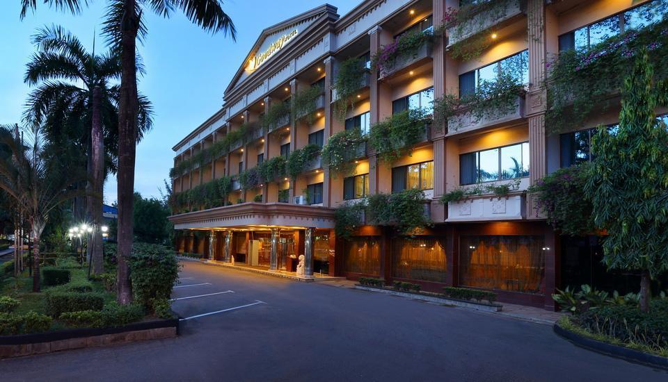 Goodway Hotel Batam - Hotel