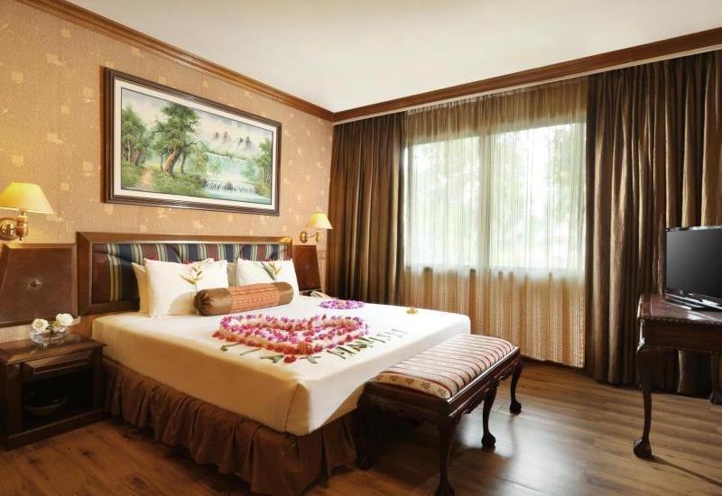 Goodway Hotel Batam - Kamar