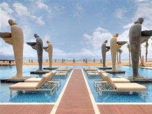 Mulia Resort Bali - Kolam renang