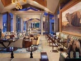 Mulia Resort Bali - Pub/lounge